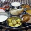 牛と豚は食べない。ベジタリアンも多いよ!本場インド料理の食材について